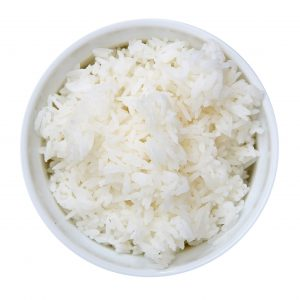 rice-plate